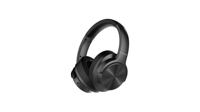 Mixcder E9 wireless headphones #review
