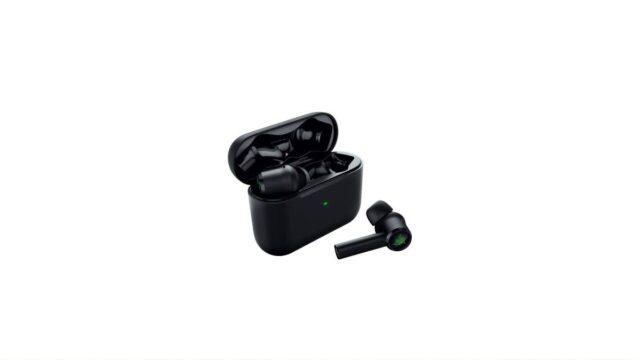Razer Hammerhead True Wireless Pro Headphones review