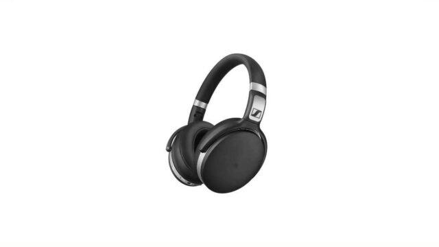 Sennheiser HD 4.50 BTNC Headphones review