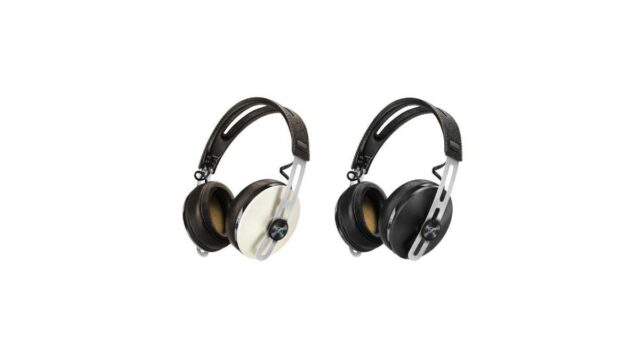 Sennheiser Momentum 2.0/HD1 Wireless Headphones [Review]
