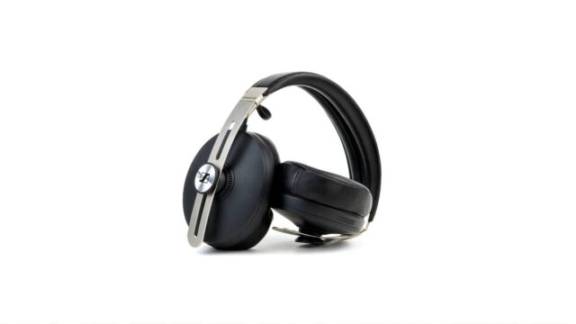 Sennheiser Momentum 3 Wireless Headphones [Review]