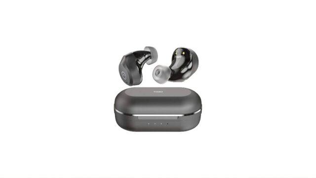 TOZO NC9 Truly Wireless Headphone