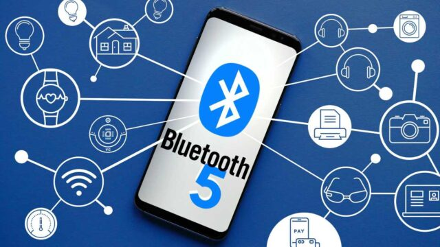 What is Bluetooth 5.1 everyone talking about?