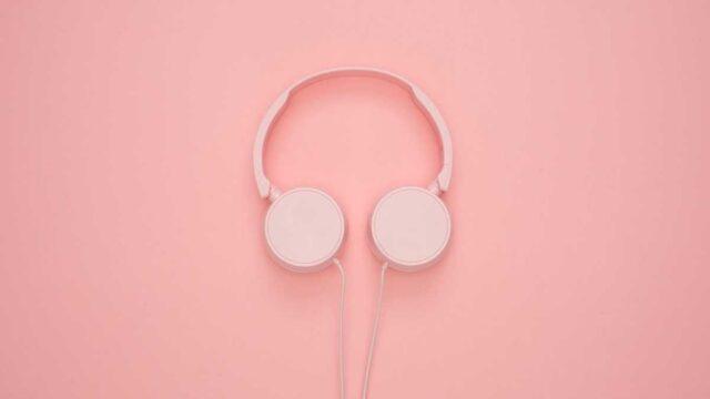 Best Pink IN-ear Earbuds under 100$